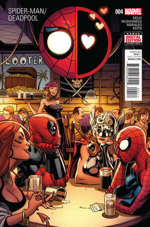 Spider-Man-Deadpool Vol 1 4