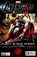 Marvel's The Avengers Prelude Fury's Big Week Vol 1 3