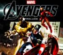 Marvel's The Avengers Prelude: Fury's Big Week Vol 1 3
