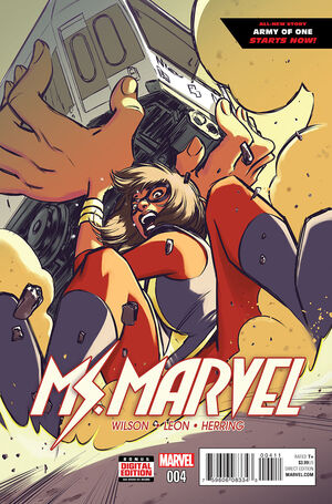 Ms. Marvel Vol 4 4