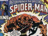 Spectacular Spider-Man Vol 1 111