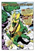 Thor Vol 1 303 Loki and Sigyn