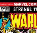 Strange Tales Vol 1 178