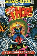 Thor Annual Vol 1 4