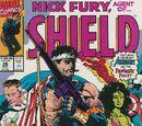 Nick Fury, Agent of S.H.I.E.L.D. Vol 3 26