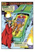 Thor Vol 1 303 Balder and Karnilla