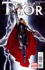 Mighty Thor Vol 1 1 Charest Variant