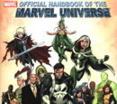 Official Handbook of the Marvel Universe A-Z HC Vol 1 9