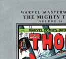 Marvel Masterworks: Thor Vol 1 14