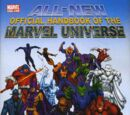 All-New Official Handbook of the Marvel Universe Vol 1 8