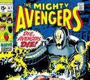 Avengers Vol 1 67