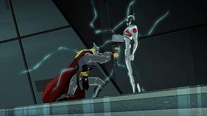 Avengers Earth's Mightiest Heroes (Animated Series) Season 2 16
