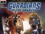 Guardians of the Galaxy: Prodigal Sun Vol 1 1