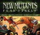 New Mutants Vol 3 32