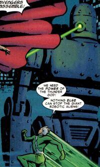 Bio-robotsraggadorgalaxy