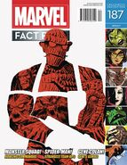 Marvel Fact Files Vol 1 187