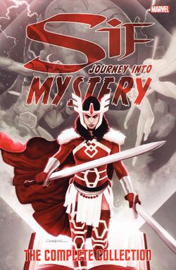 Sif Journey Into Mystery Complete Collection TPB Vol 1 1