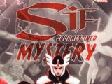 Sif: Journey Into Mystery Complete Collection TPB Vol 1 1