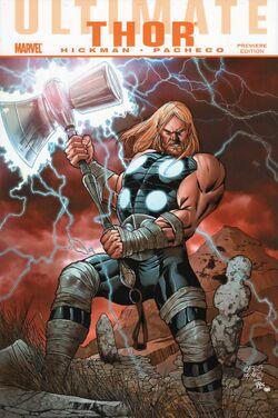 Ultimate Thor HC Vol 1 1