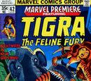 Marvel Premiere Vol 1 42