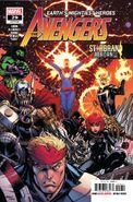 Avengers Vol 7 29