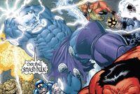 Thorr from Hulk Vol 3 21