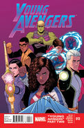 Young Avengers Vol 2 13