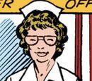 Nurse Stevens (Earth-616)