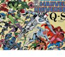 Official Handbook of the Marvel Universe Vol 1 9