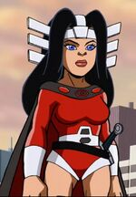 Sif (Earth-91119)