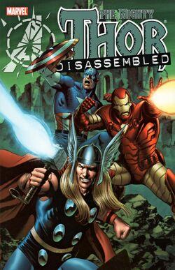 Thor Ragnarok TPB Vol 2 1