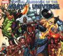 Official Handbook of the Marvel Universe A-Z HC Vol 1 11
