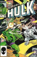 Incredible Hulk Vol 1 305