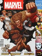 Marvel Fact Files Vol 1 165