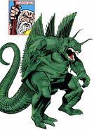 Fafnir (Nastrond) (Earth-616)