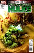 Incredible Hulk Vol 1 620