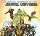 Official Handbook of the Marvel Universe A-Z HC Vol 1 13
