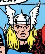 Thor Odinson (Earth-9009)