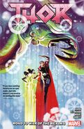 Thor TPB Vol 5 2