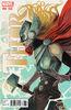 Thor Vol 4 6 Women of Marvel Variant