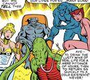 Rimthursar's Menagerie (Earth-616)
