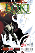 Loki Agent of Asgard Vol 1 16