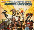 Official Handbook of the Marvel Universe A-Z HC Vol 1 8