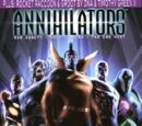 Annihilators Vol 1 2