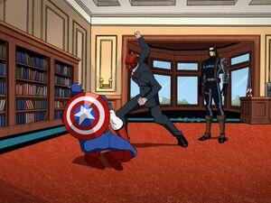 Avengers Earth's Mightiest Heroes (Animated Series) Season 2 19