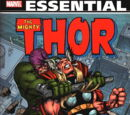 Essential Thor Vol 1 4