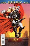 Thor Vol 1 610 Variant