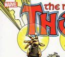 Thor by Walt Simonson TPB Vol 1 2