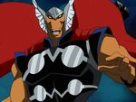 Beta Ray Bill (Earth-8096)