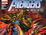 Avengers Assemble Vol 3 8